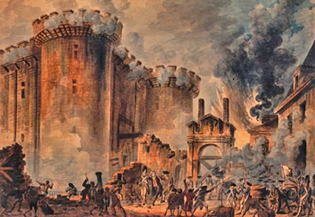 https://www.bl.uk/collection-items/painting-of-the-storming-of-the-bastille-1789