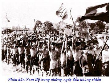 biểu tình chống pháp