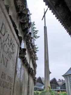 http://www.galenfrysinger.com/france_rouen_joan_of_arc.htm