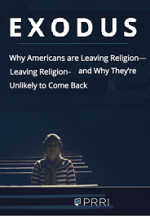 Exodus: Why Americans are Leaving Religion—and Why They're Unlikely to Come Back