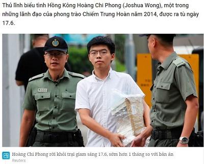 https://thanhnien.vn/the-gioi/thu-linh-bieu-tinh-hong-kong-duoc-tha-som-1093642.html