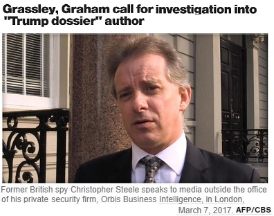 https://www.cbsnews.com/news/grassley-graham-call-for-investigation-into-trump-dossier-author/