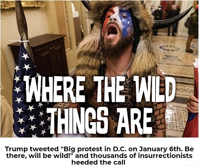 https://www.orlandoweekly.com/orlando/president-trump-tweeted-big-protest-in-dc-on-january-6th-be-there-will-be-wild-and-thousands-of-insurrectionists-heeded-the-call/Content?oid=28622391