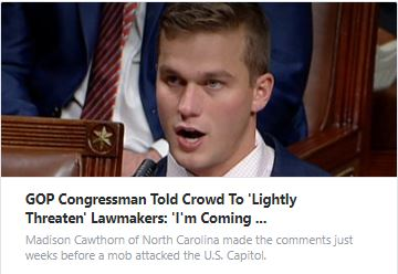 https://www.huffpost.com/entry/madison-cawthorn-lightly-threaten-congress_n_5ffd12a3c5b691806c4be467
