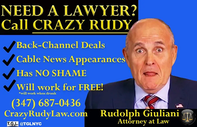https://thehill.com/blogs/blog-briefing-room/news/464165-giuliani-mocked-in-anonymous-nyc-subway-ad-need-a-lawyer-call