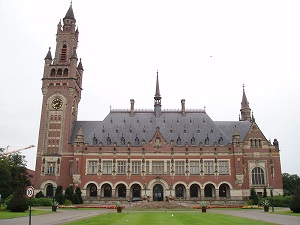 International Court of Justice, ICJ