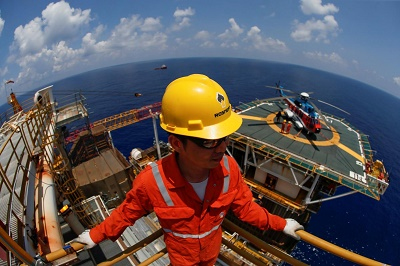 Japan Will Soon Help Vietnam Extract Gas from the South China Sea