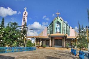 Giáo Phận Xuân Lộc