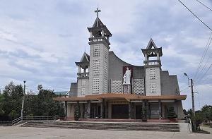 Giáo Phận Xuân Lộc, Ngọc Lâm