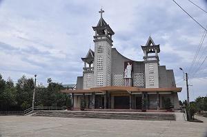 Giáo xứ Ngọc Lâm