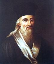 Giáo sĩ Dòng Tên Alexandre de Rhodes