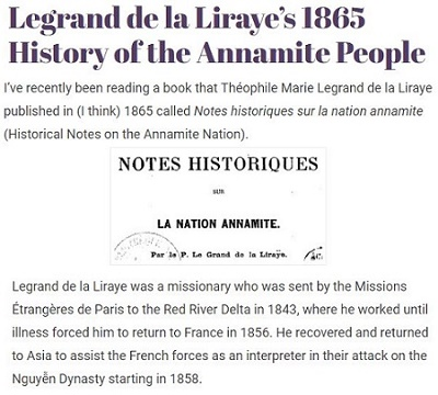 LM Legrand de la Liraye