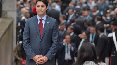 Trudeau to ask Pope for apology for Canadas residential schools