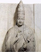 Giáo Hòang Boniface VIII (1295-1303)
