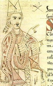 Giáo Hoàng Gregory VII - http://en.wikipedia.org/wiki/Pope_Gregory_VII