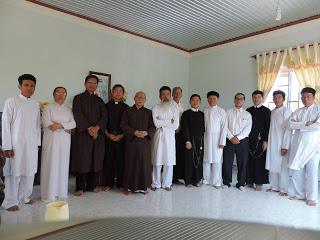 Hội Đồng Liên Tôn