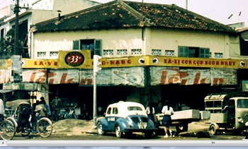 taxi Renault 4 trước 1975, http://www.flickr.com/photos/13476480@N07/sets/72157622511580709/with/4031716768/